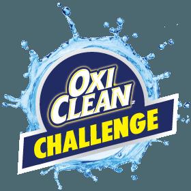 OxiClean Logo.