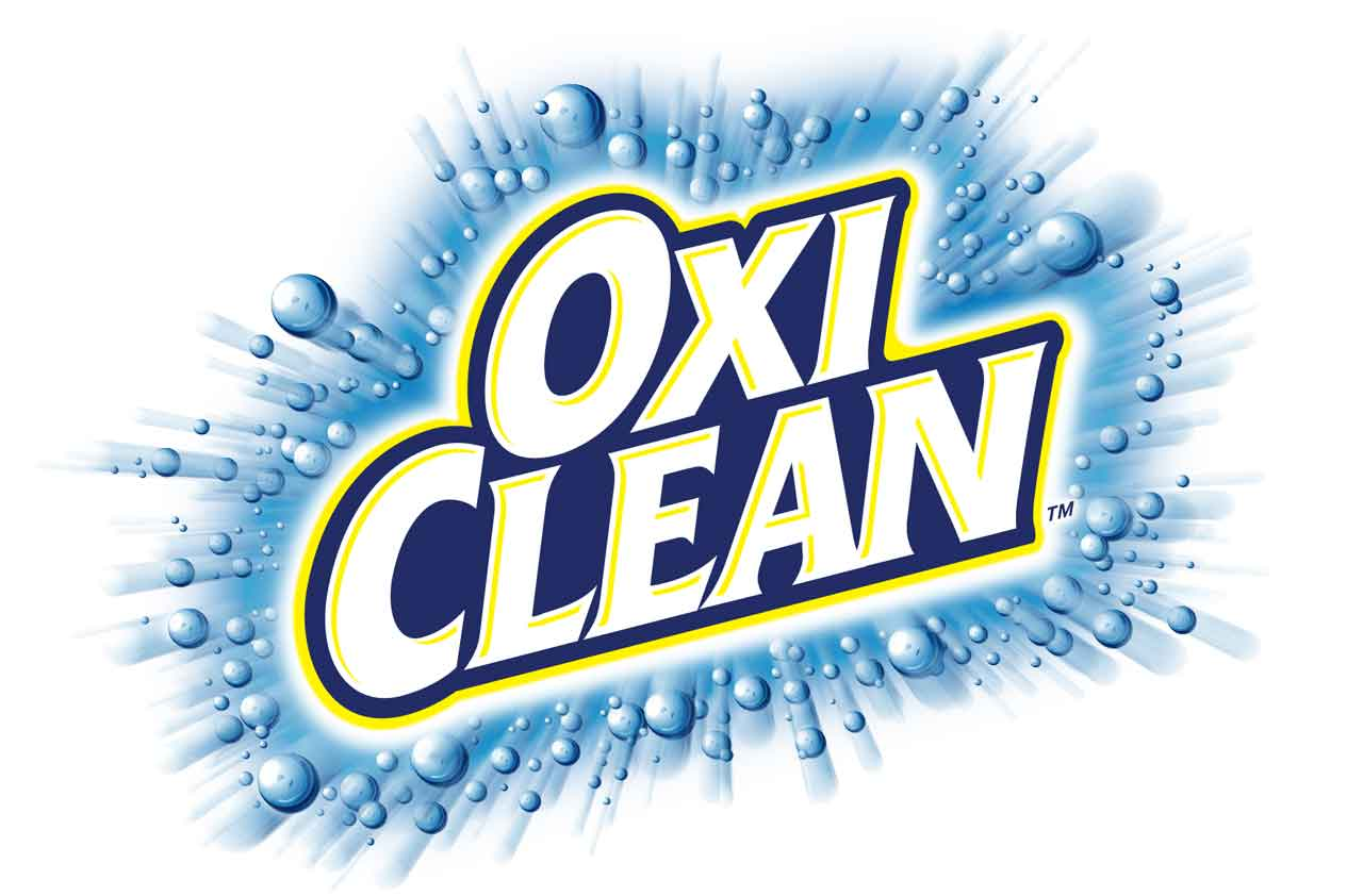 Oxiclean logo download free clipart with a transparent.