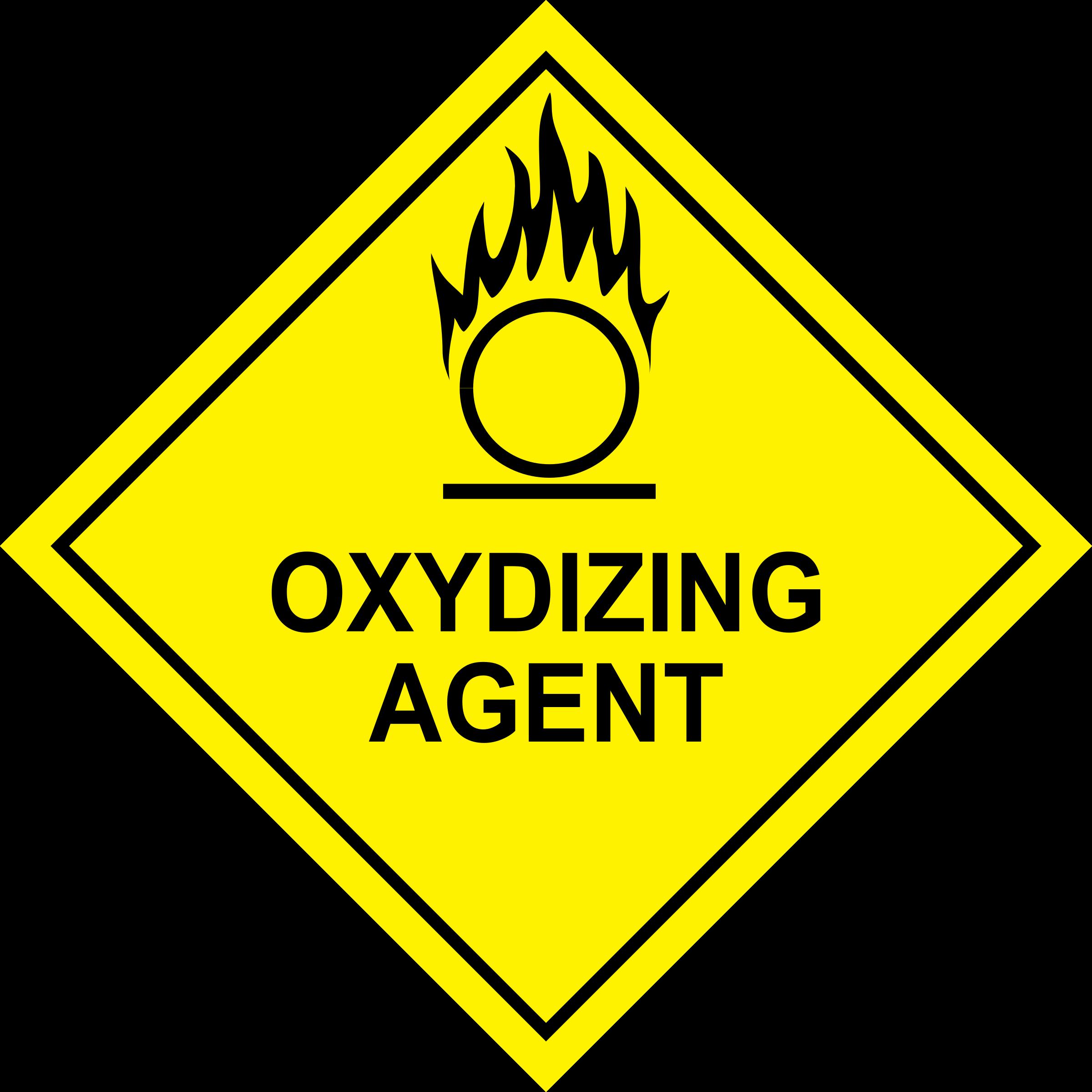 Oxidized clipart #2