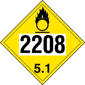 Oxidizer clipart #13