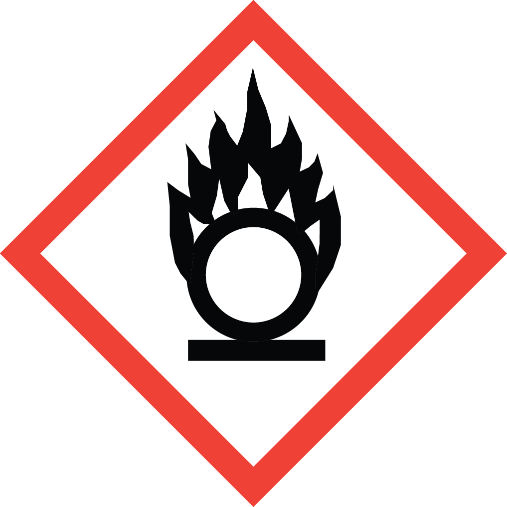 Hazardous communication clipart.