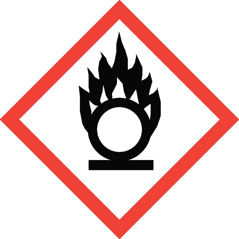 Hazardous communication clipart.