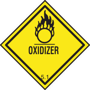 Oxidizer Clip Art at Clker.com.