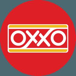 Oxxo Logo.
