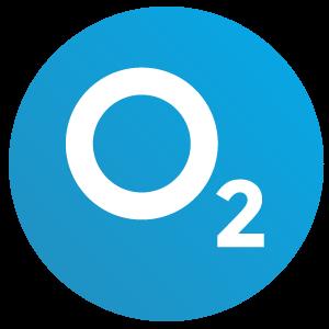 Oxygen logo admissions guide clip art.