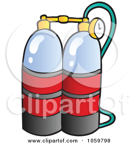 People With Oxygen Clipart.