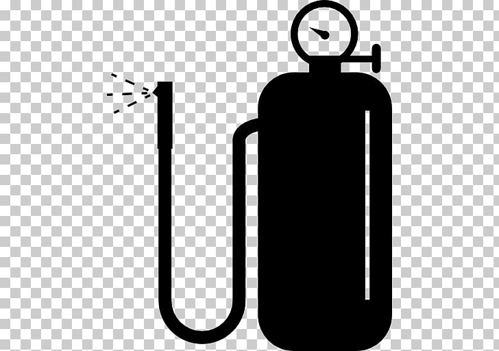 Oxygen tank Gas cylinder Computer Icons, pressure PNG.