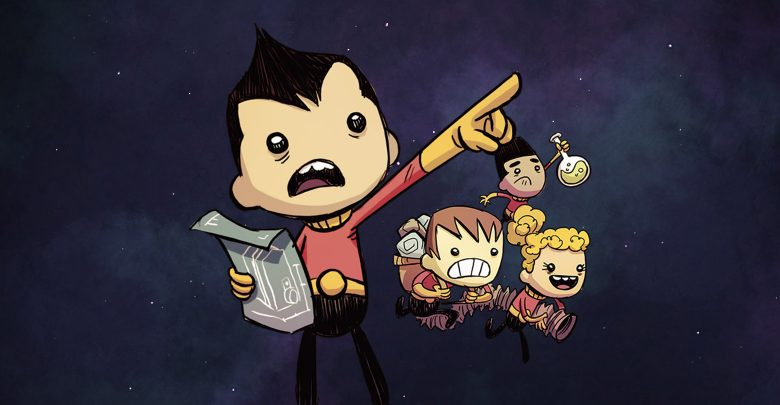 Oxygen Not Included Water Guide.