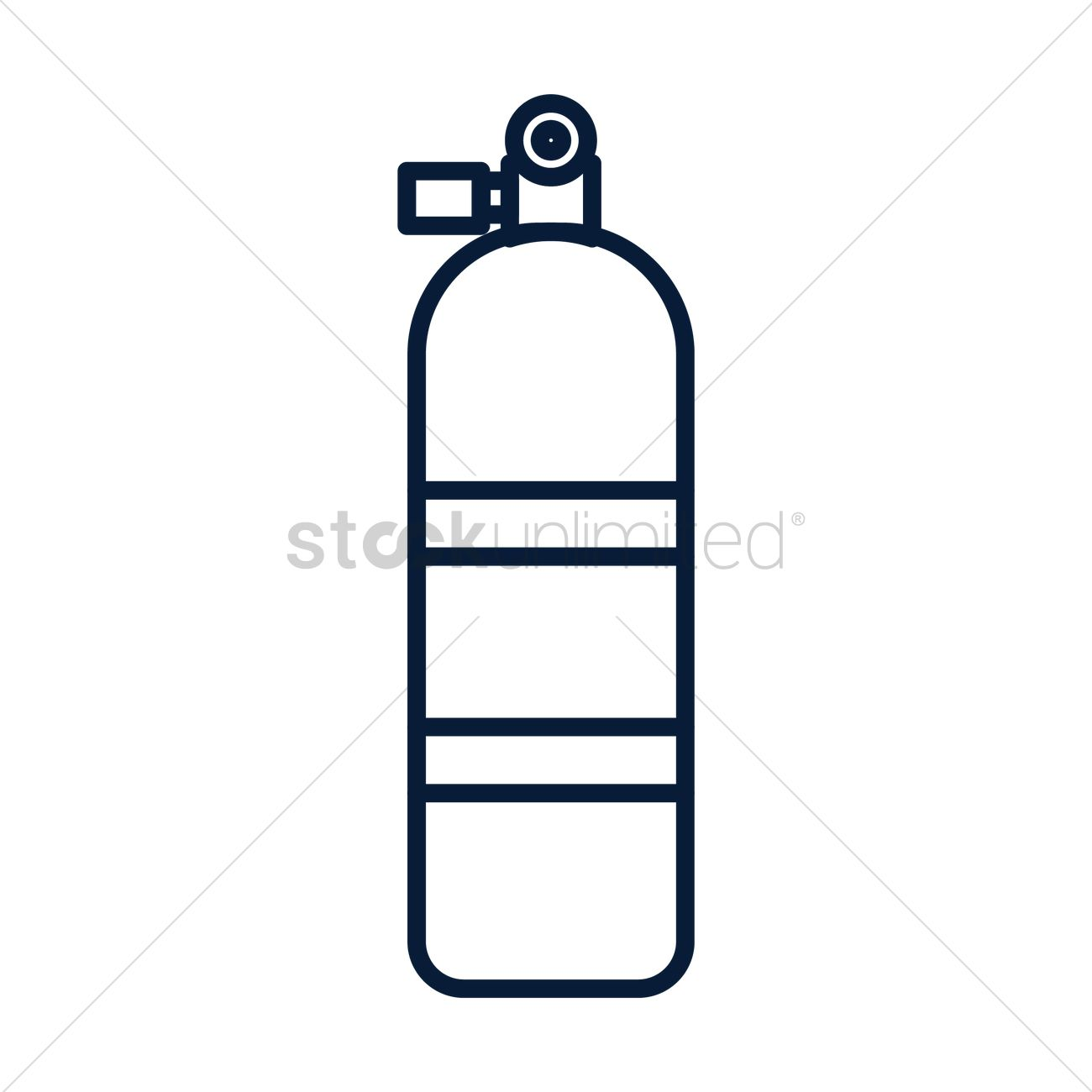 Oxygen tank clipart 5 » Clipart Station.