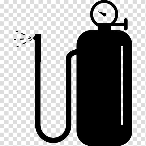 Oxygen tank Gas cylinder Computer Icons, pressure.
