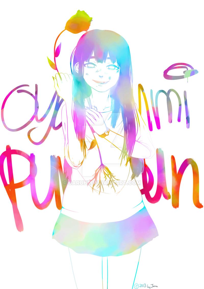 Oyasumi Punpun on InioAsano.
