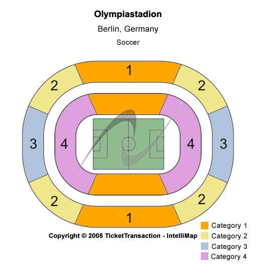U2 & Noel Gallagher's High Flying Birds at Olympiastadion Berlin.