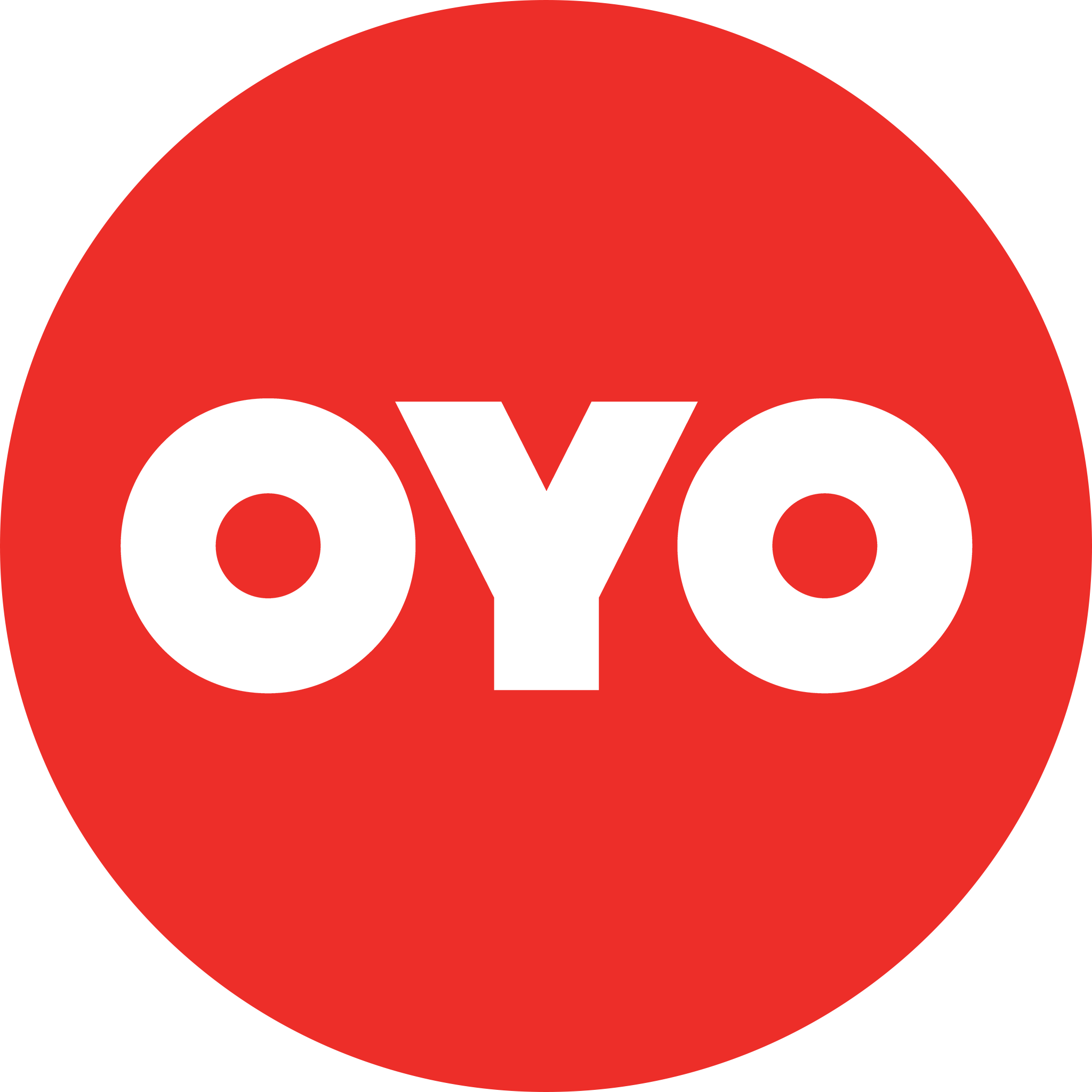 OYO Rooms Logo PNG Image Free Download searchpng.com.
