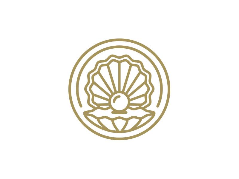 Oyster Logo by Sergio Camalich on Dribbble.