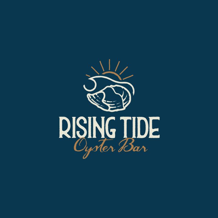 Rising Tide Oyster Bar.