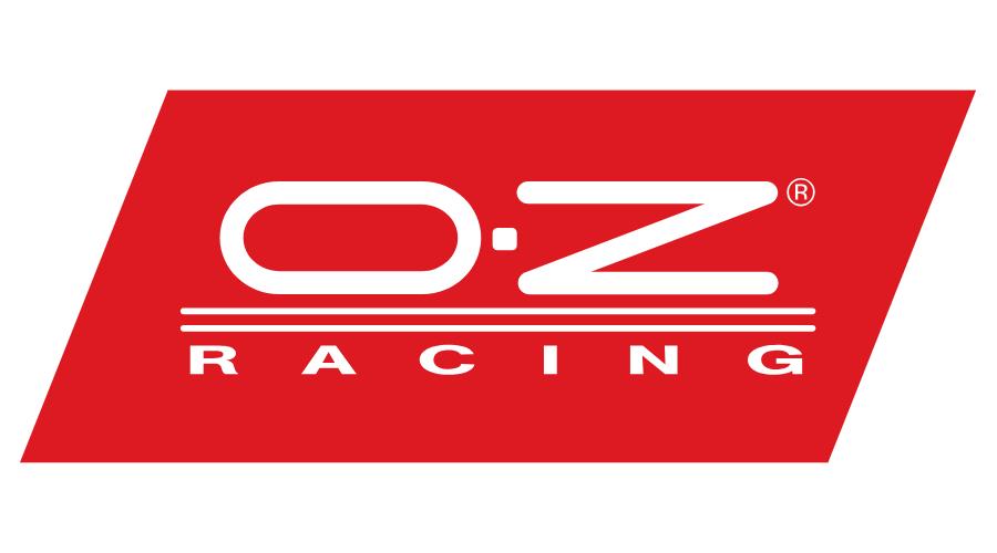 OZ Racing Vector Logo.