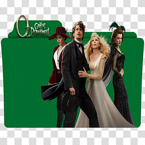 Oz The Great And Powerful PNG clipart images free download.