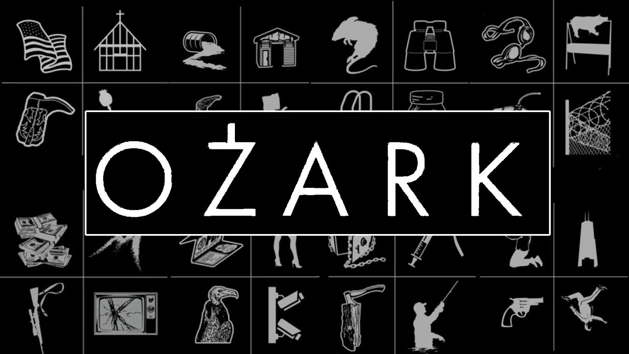 What do the Symbols in OZARK actually mean!? *SPOILERS ALERT*.