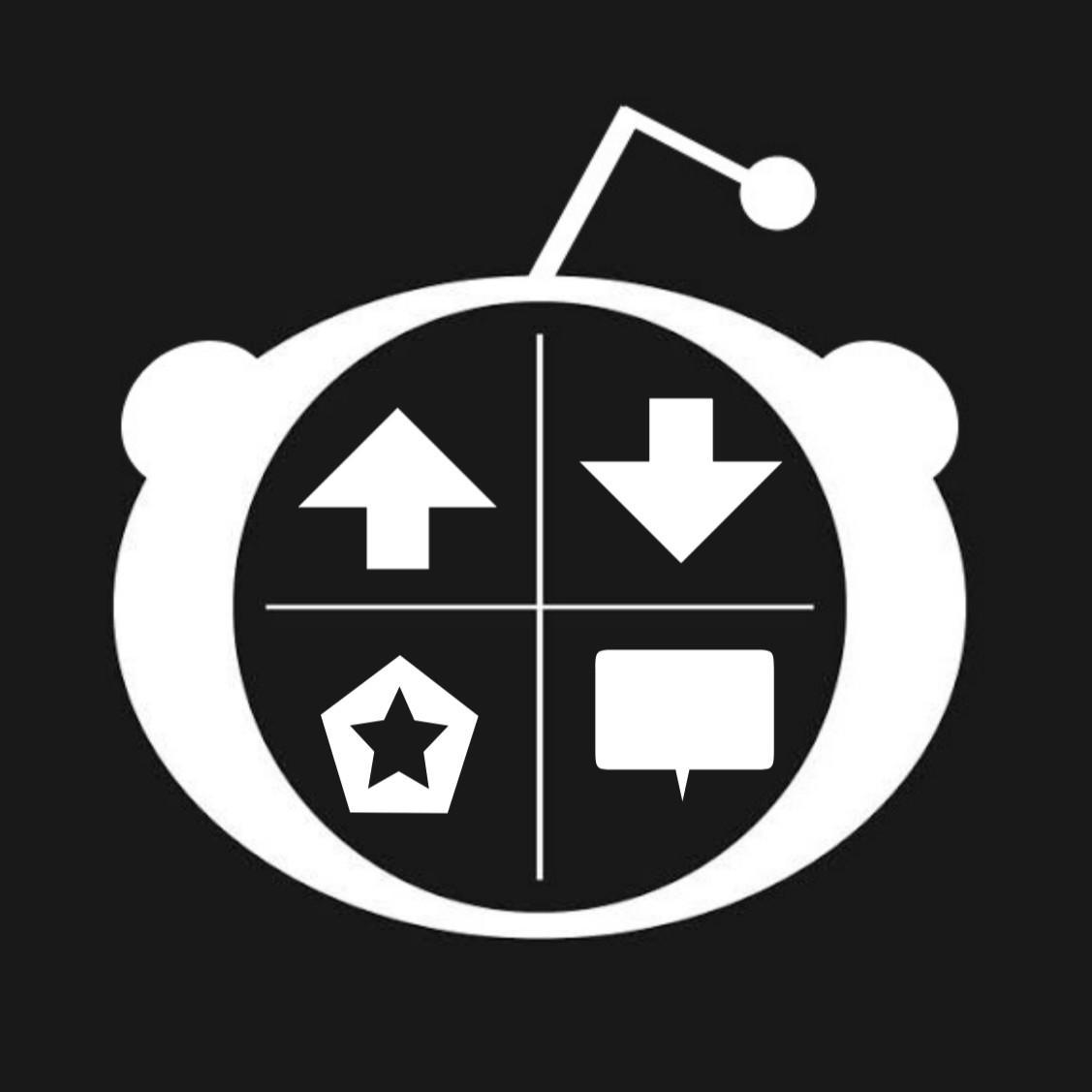 NO SPOILERS] Made the Ozark logo more reddit.