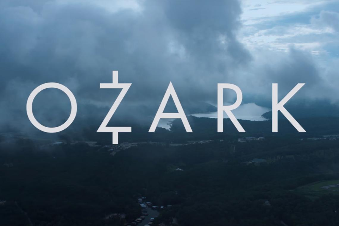 Netflix Ozark Film Locations.