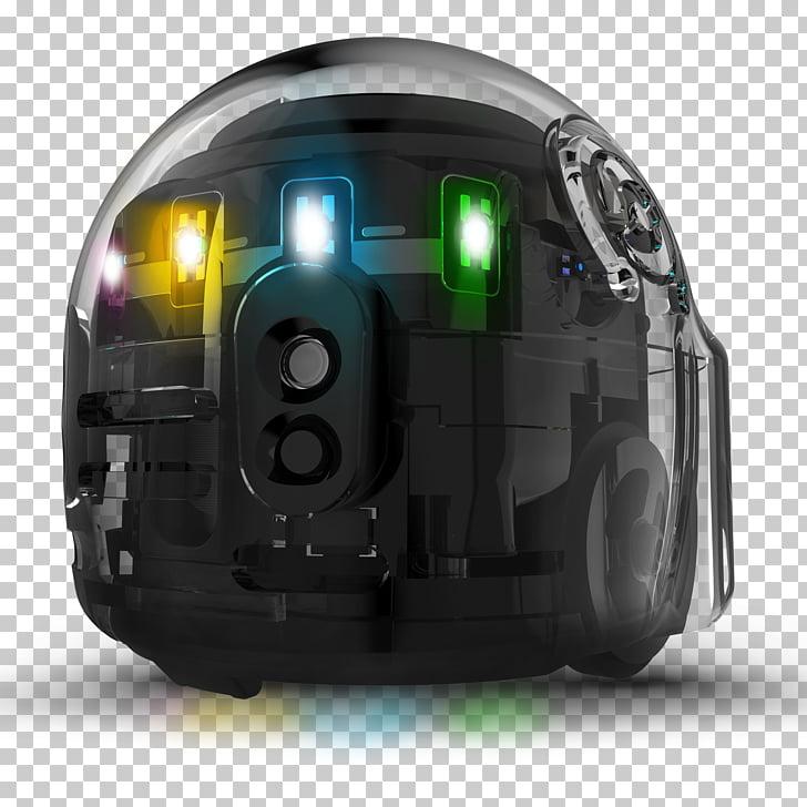 Robotics Ozobot Social robot Robotshop, robot PNG clipart.