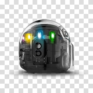 Ozobot transparent background PNG cliparts free download.
