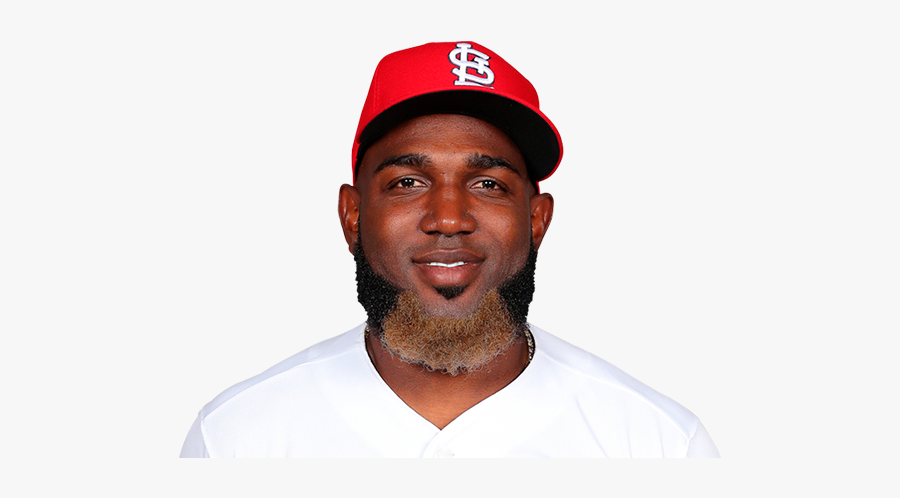 Marcell Ozuna , Free Transparent Clipart.