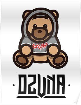 Ozuna Logo.
