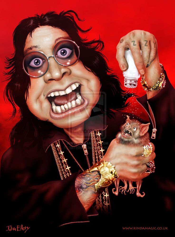25+ best ideas about Ozzy Osbourne Bat on Pinterest.