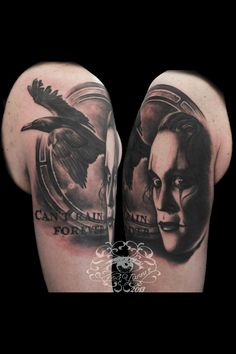Ozzy Osbourne tattoo by Noa Yannì best Ozzy tat I've ever seen.