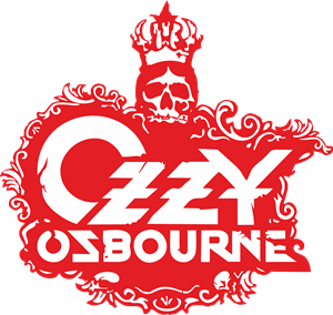 Ozzy Osbourne Logo Vector (.CDR) Free Download.