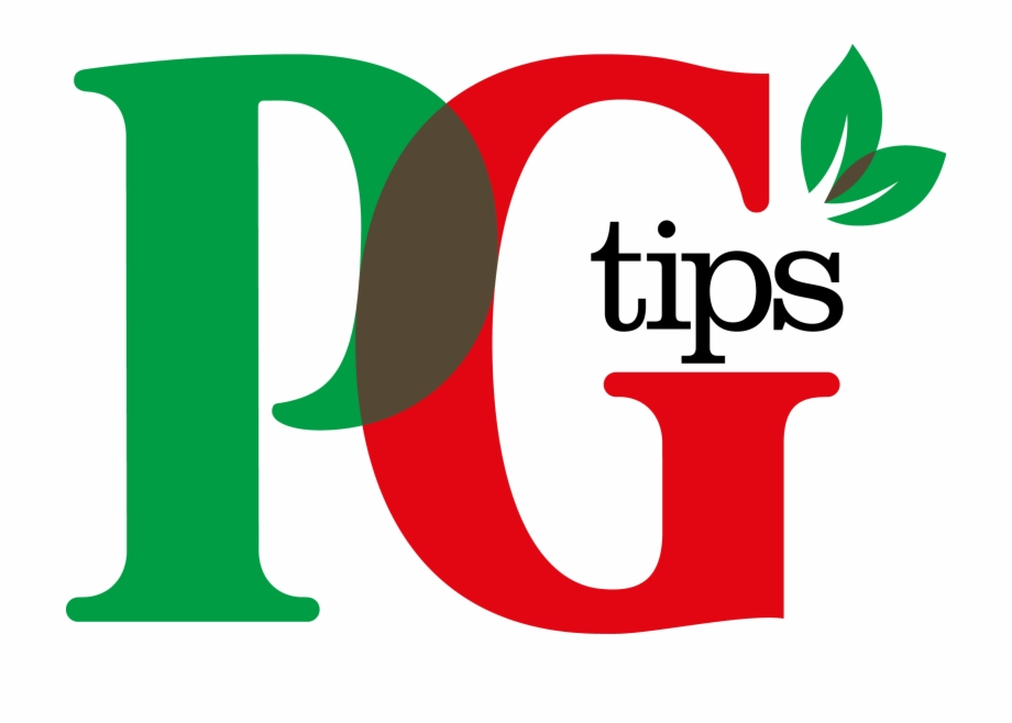 Pg Tips Tea Pg Tips Logo Png.