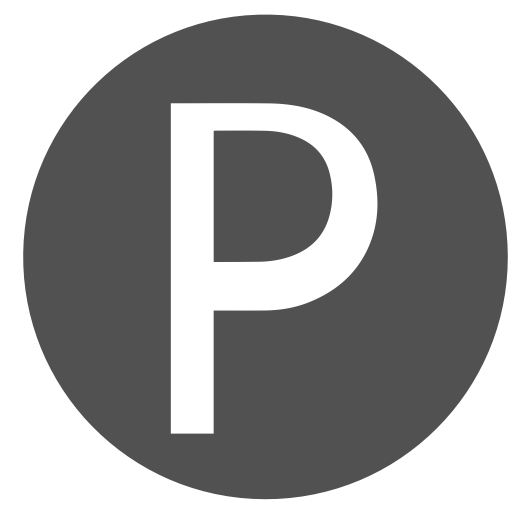 P, path Icon PNG and Vector for Free Download.