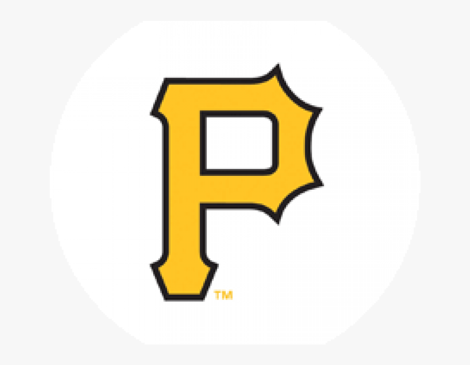Pittsburgh Pirates P Logo Clipart , Png Download.