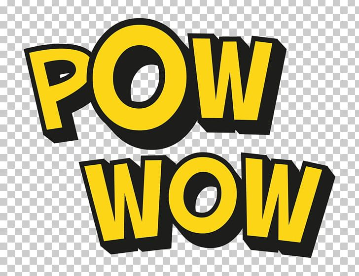 Pow Wow Logo Font Brand PNG, Clipart, Area, Brand, Chocolate.