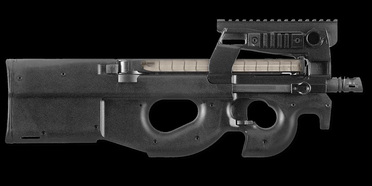 FN P90®.