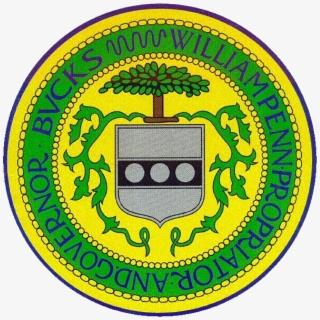 Bucks County Pa Logo , Transparent Cartoon, Free Cliparts.