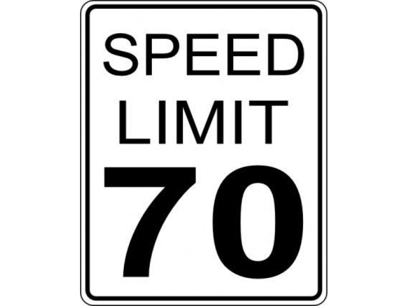 PA Turnpike Speed Limit To Increase.