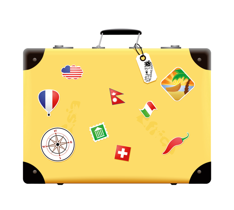 1000+ images about Clip Art: Travel on Pinterest.