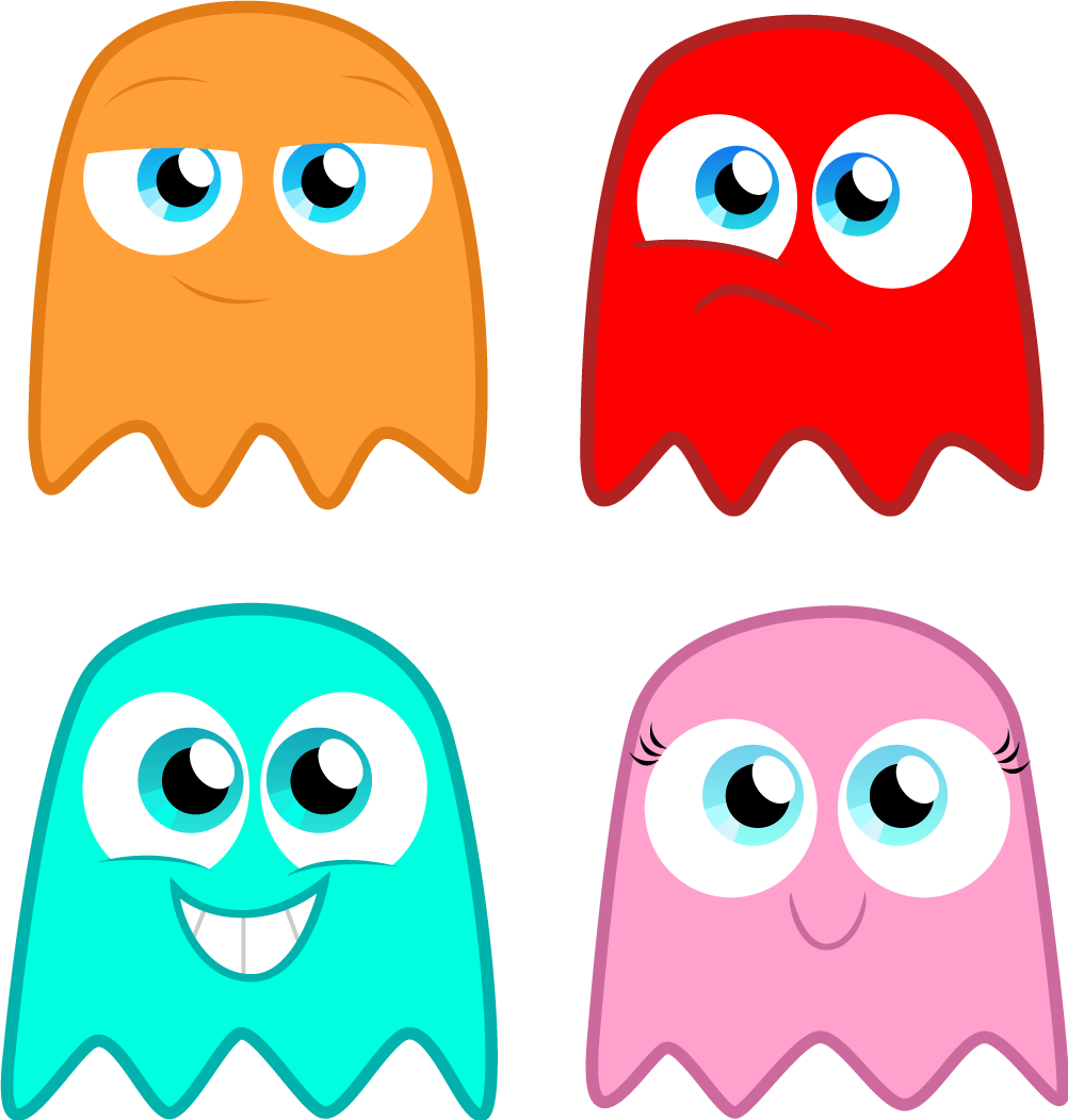 Free Pac Man Cliparts, Download Free Clip Art, Free Clip Art.