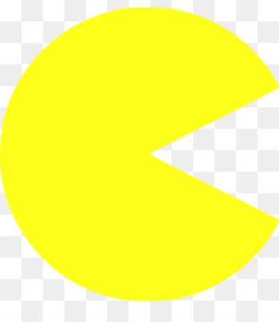 Pacman PNG.