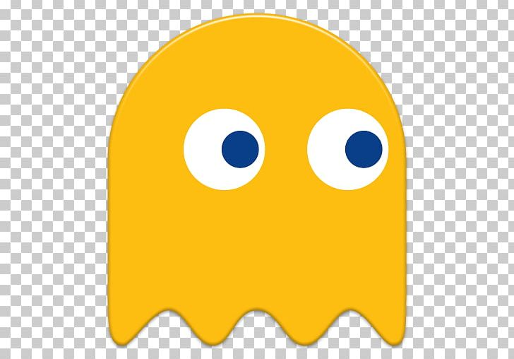Pacman Yellow Ghost PNG, Clipart, Games, Pac Man Free PNG.