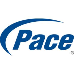Pace Logos.