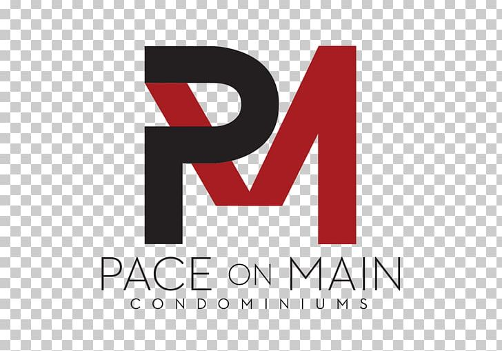 Pace On Main Logo Brand Landmark Theatres Condominium PNG.