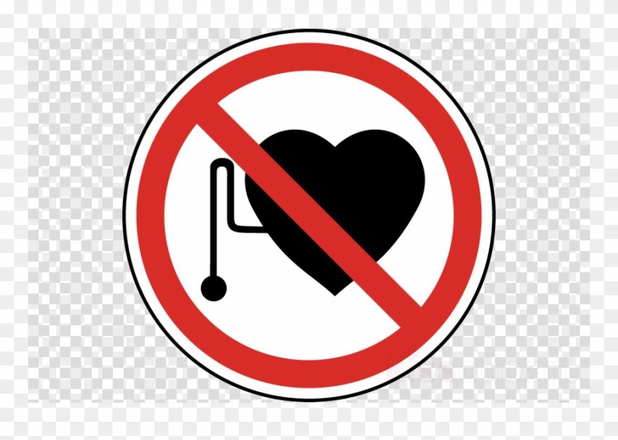 Pacemaker Sign Clipart Artificial Cardiac Pacemaker.