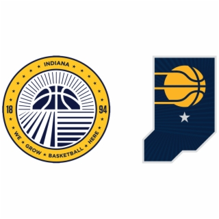 Pacers Logo Png.
