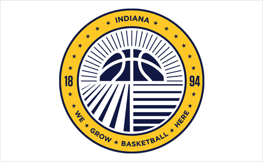 Indiana Pacers Reveal New Logo Designs for 2017.