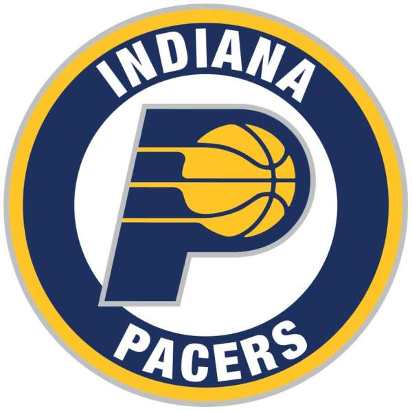 Details about Indiana Pacers Circle Logo Vinyl Decal / Sticker 5 sizes!!.