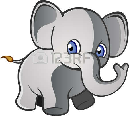 3,612 Pachyderm Stock Vector Illustration And Royalty Free.