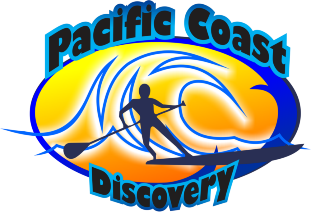 Pacific Coast Discovery.